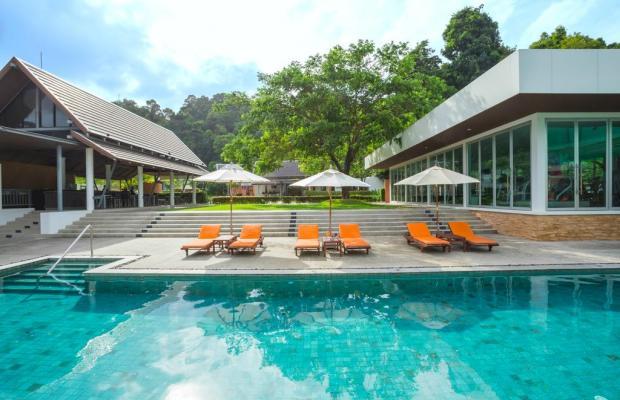 фотографии отеля Tinidee Golf Resort at Phuket изображение №15