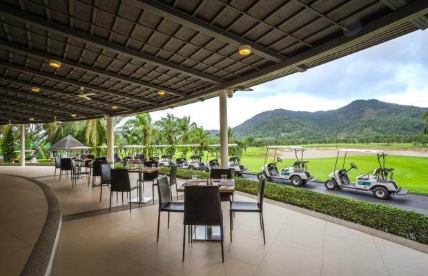 фотографии отеля Tinidee Golf Resort at Phuket изображение №11