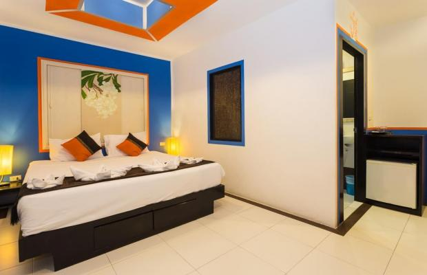 фото 2C Phuket Hotel (ex. Phuttasa Residence) изображение №22