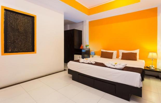 фотографии отеля 2C Phuket Hotel (ex. Phuttasa Residence) изображение №11