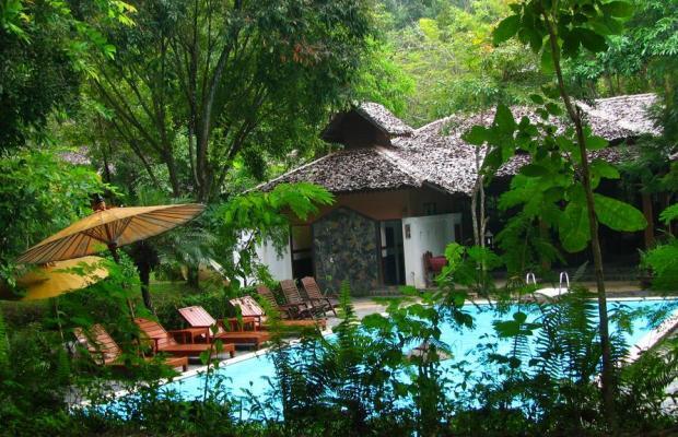 фото Fern Resort изображение №26