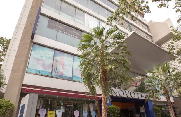фото отеля Novotel Bangkok Fenix Silom изображение №1