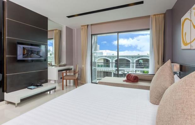 фотографии отеля The Charm Resort Phuket изображение №87