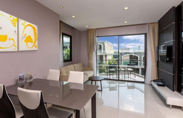 фотографии отеля The Charm Resort Phuket изображение №55