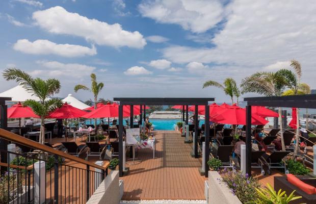 фотографии отеля The Charm Resort Phuket изображение №39
