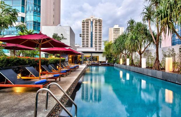 фотографии отеля Park Plaza Bangkok Soi 18 изображение №3