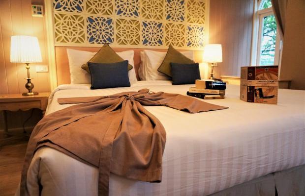 фото Salil Hotel Sukhumvit Soi 8 изображение №18