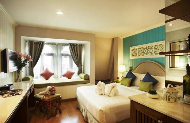 фото отеля Salil Hotel Sukhumvit Soi 8 изображение №17