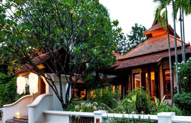 фотографии отеля Oasis Baan Saen Doi Spa Resort изображение №3