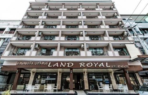 фото Land Royal Residence изображение №34