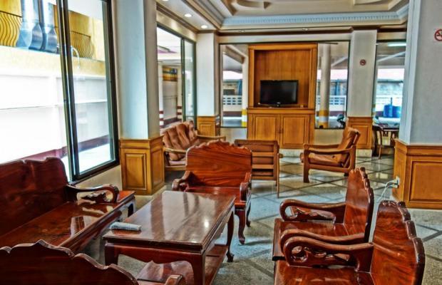 фотографии отеля Lek Jomtien Hotel изображение №11
