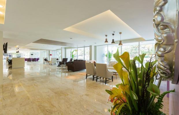 фото отеля D@Sea Hotel изображение №37