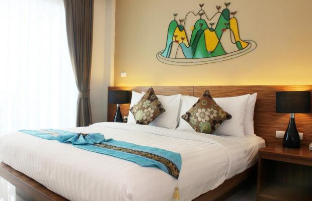 фотографии отеля Natalie Resort изображение №19