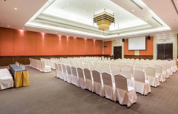 фотографии отеля Ravindra Beach Resort & SPA изображение №31