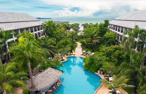 фотографии Ravindra Beach Resort & SPA изображение №20