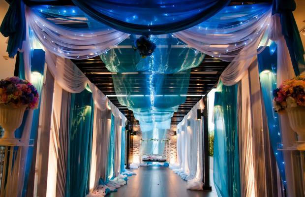 фотографии отеля Pathumwan Princess изображение №15
