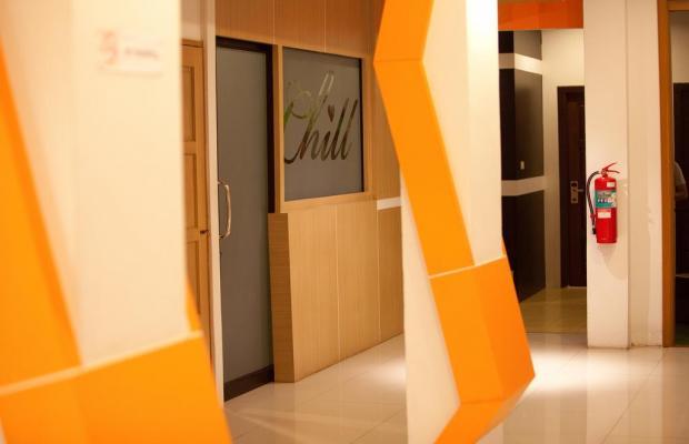 фотографии Chill Patong Hotel изображение №8