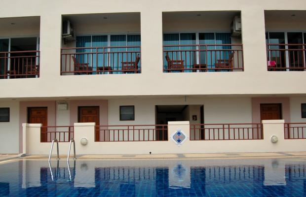 фотографии отеля BJ Holiday Lodge изображение №23