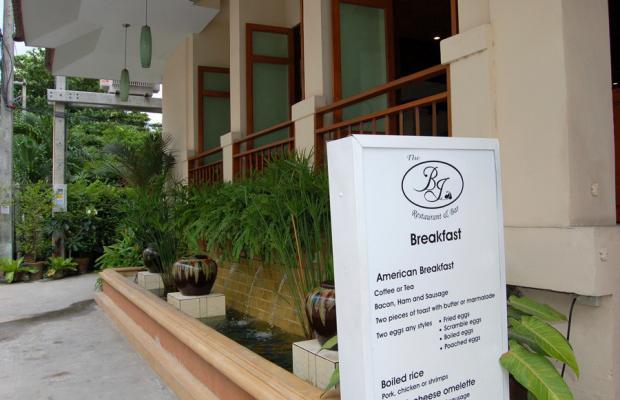 фотографии отеля BJ Holiday Lodge изображение №19