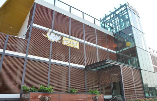 фотографии отеля The Gallery at Koh Chang изображение №39