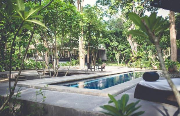 фото отеля Narittaya Resort and Spa (ex. Baan Deva Montra Boutique Resort & Spa) изображение №1