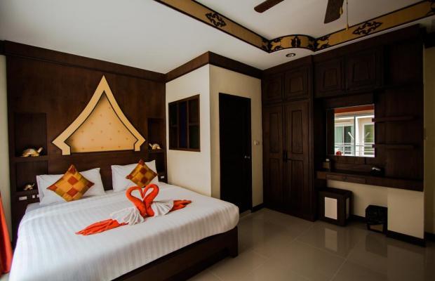 фотографии отеля Panomporn Patong Place изображение №19