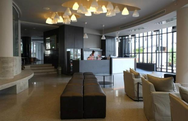 фотографии отеля iPavilion Phuket Hotel (ex. Phuket Island Phuket Hotel) изображение №11