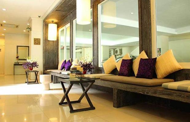 фото отеля Manathai Hua Hin изображение №5