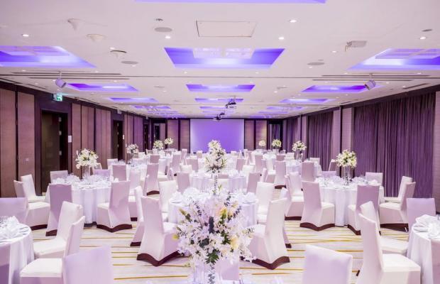 фотографии отеля Crowne Plaza Bangkok Lumpini Park (ex. Pan Pacific Bangkok Hotel) изображение №31