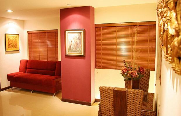фото Rita Resort & Residence изображение №22