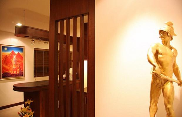 фотографии отеля Rita Resort & Residence изображение №11
