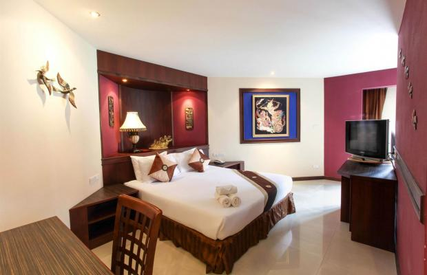 фотографии отеля Rita Resort & Residence изображение №3