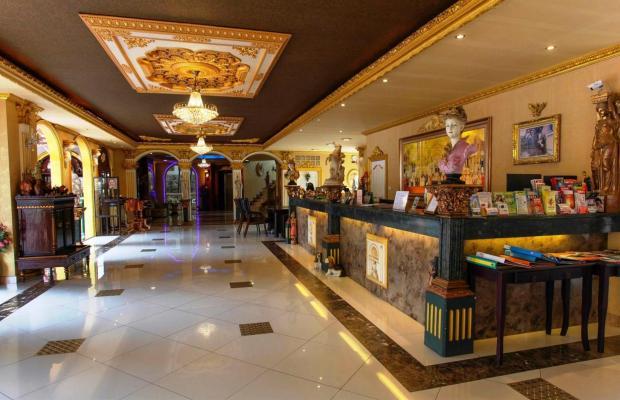 фото Rita Resort & Residence изображение №2
