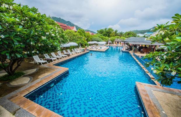 фотографии Phuket Kata Resort (ex. Kata Pool Lagoon) изображение №20