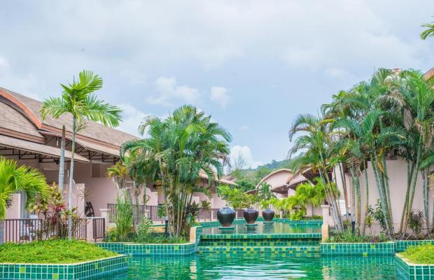 фотографии Phuket Kata Resort (ex. Kata Pool Lagoon) изображение №16