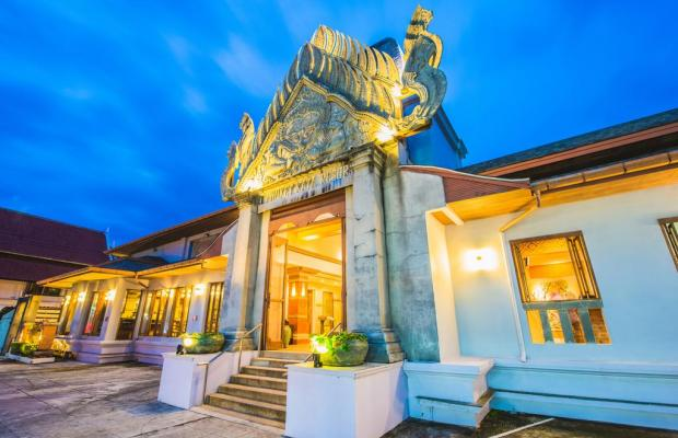 фотографии отеля Phuket Kata Resort (ex. Kata Pool Lagoon) изображение №11