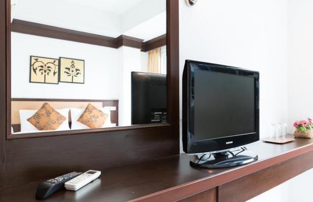 фотографии Phuket Sira Boutique Residence изображение №28