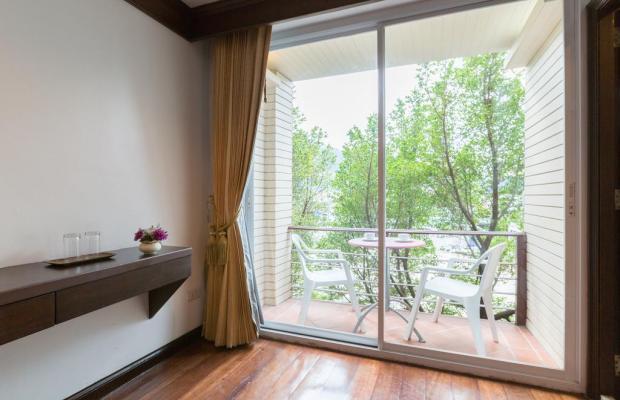 фото отеля Phuket Sira Boutique Residence изображение №13
