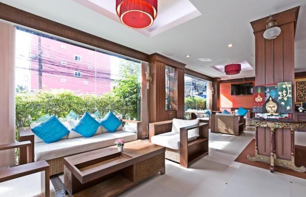 фотографии отеля Phuket Sira Boutique Residence изображение №7