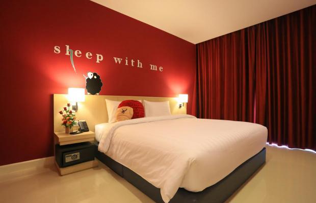 фото Sleep With Me изображение №54