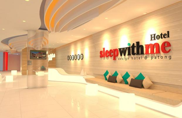 фотографии отеля Sleep With Me изображение №51