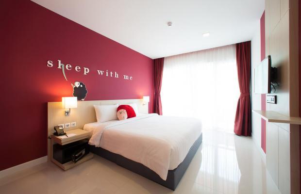 фотографии отеля Sleep With Me изображение №7