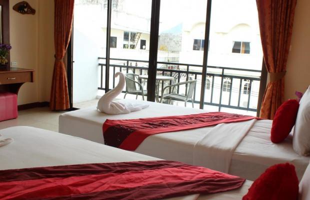 фотографии отеля Benetti House Hotel изображение №7