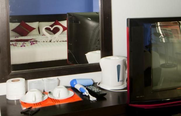 фотографии отеля PJ Patong Resortel изображение №35