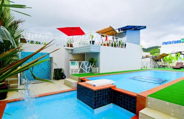 фото отеля PJ Patong Resortel изображение №1
