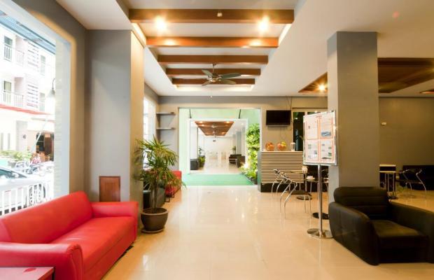 фотографии PJ Patong Resortel изображение №16