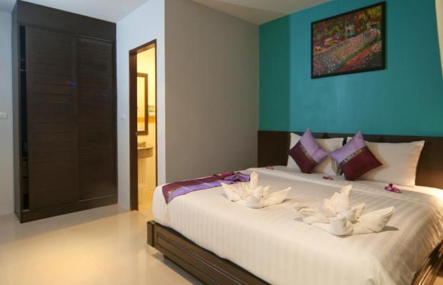 фото отеля PJ Patong Resortel изображение №9