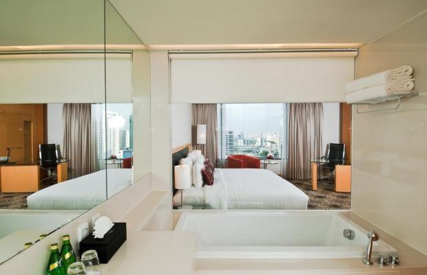фотографии отеля Aetas Bangkok изображение №31
