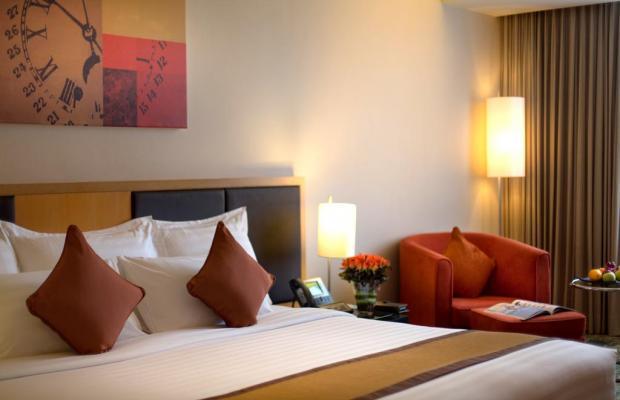 фотографии отеля Aetas Bangkok изображение №19