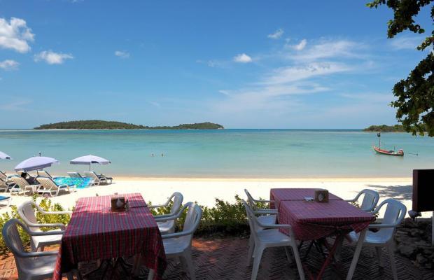 фотографии отеля Samui Natien Resort изображение №23